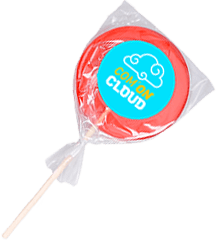 goodies com on cloud porte clés